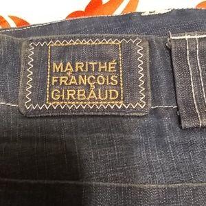Marithe Francois Girbaud Jeans - Marithe Francois Girbaud jeans